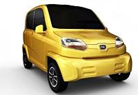 bajaj-Nano-car